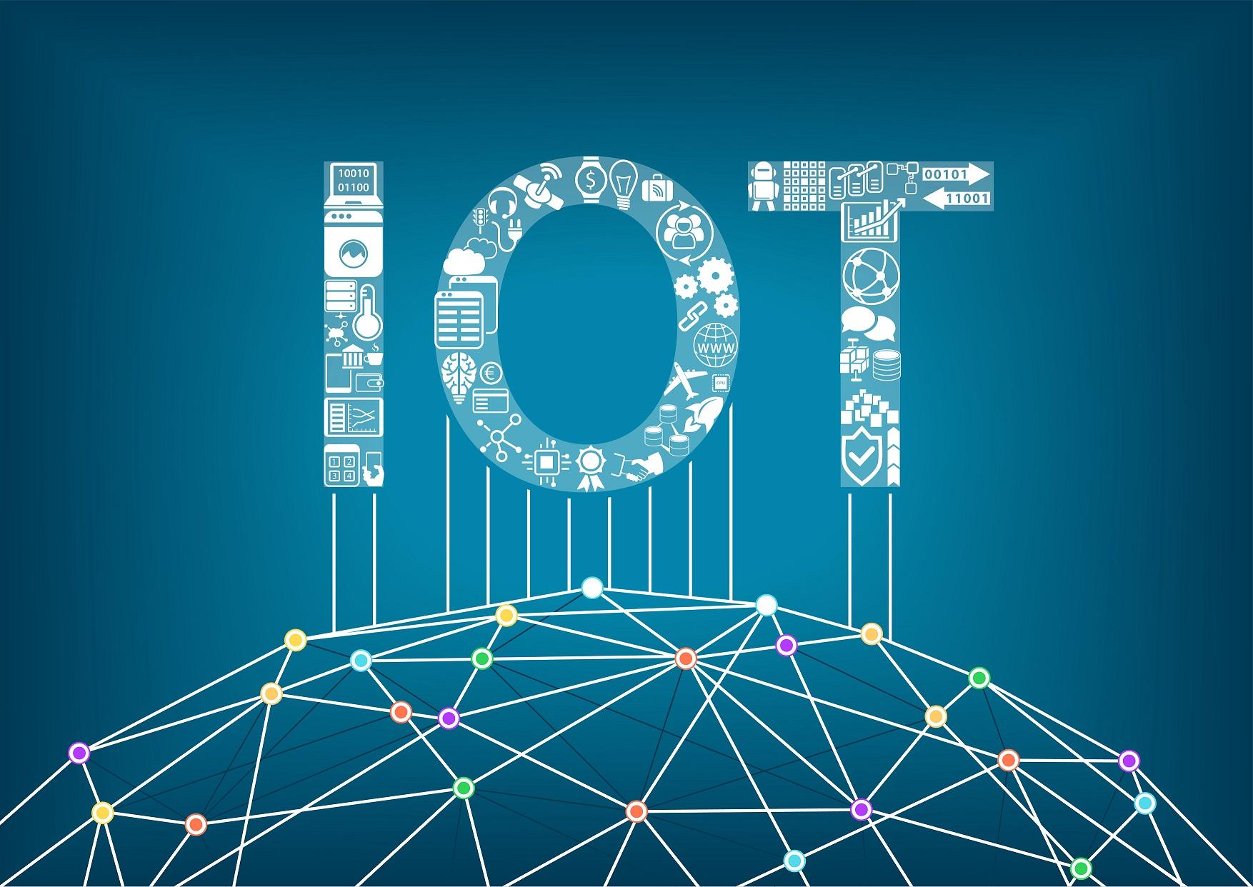 Gross DIGITALpartner - IOT - Internet of Things